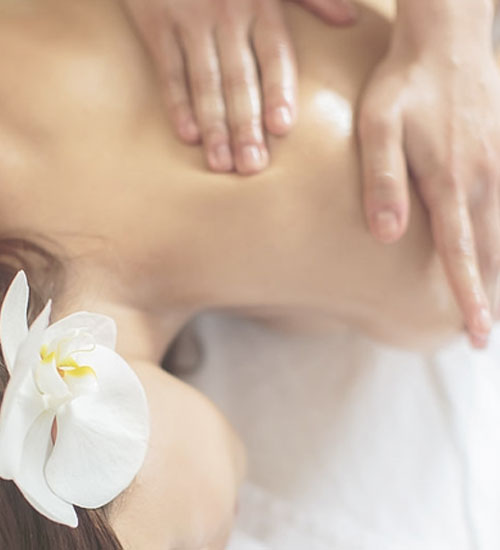 Benefits of Whidbey Sound Massage Massage