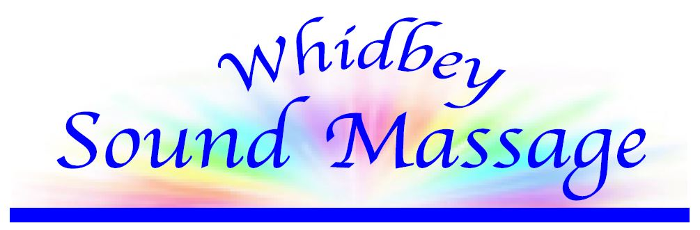 Whidbey Sound Massage Logo